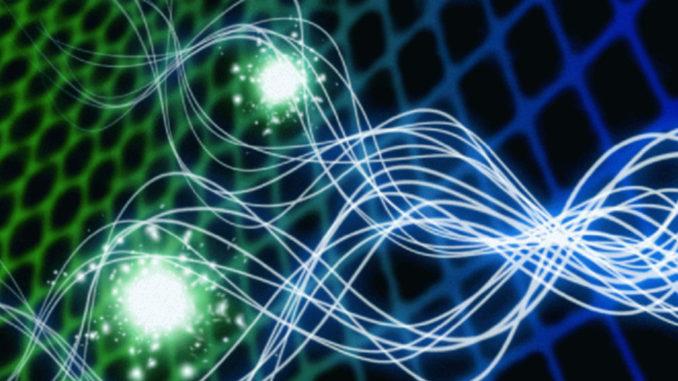 Qué Es La Física Cuántica Y Sus Posibles Usos